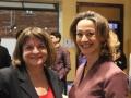 Christelle MeetUp en Intelligence Artificielle avec Centre d'entrepreneuriat Poly au CEIM
