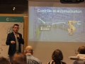 Discours MeetUp en Intelligence Artificielle avec Centre d'entrepreneuriat Poly Mars 2018