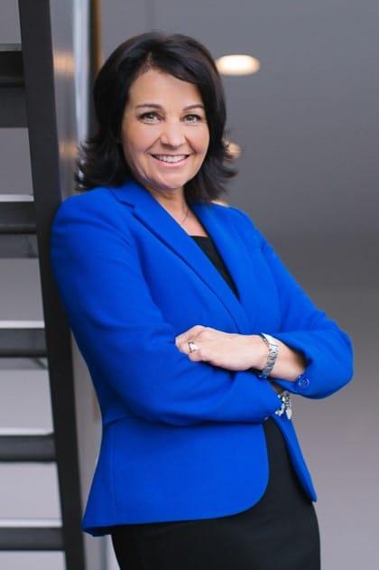 Julie Magnan