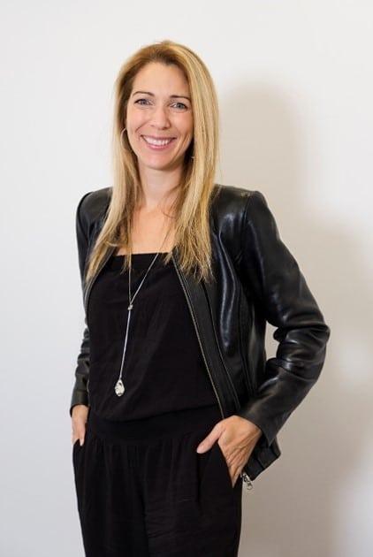 Sophie Marin